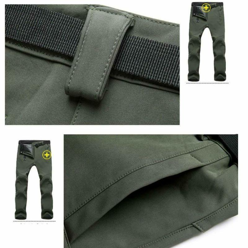 Tbmpoy Men'S Lightweight Hiking Pants