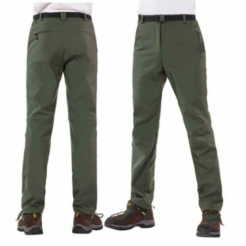 Skiing Pants Trousers Waterproof Hiking