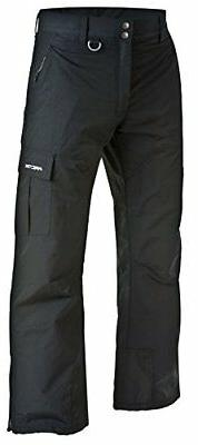 Arctix Men's Premium Durable Snowboard Ski Snow Winter Cargo