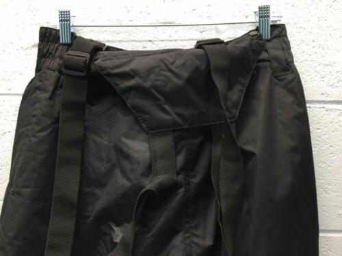Men's Pants Black
