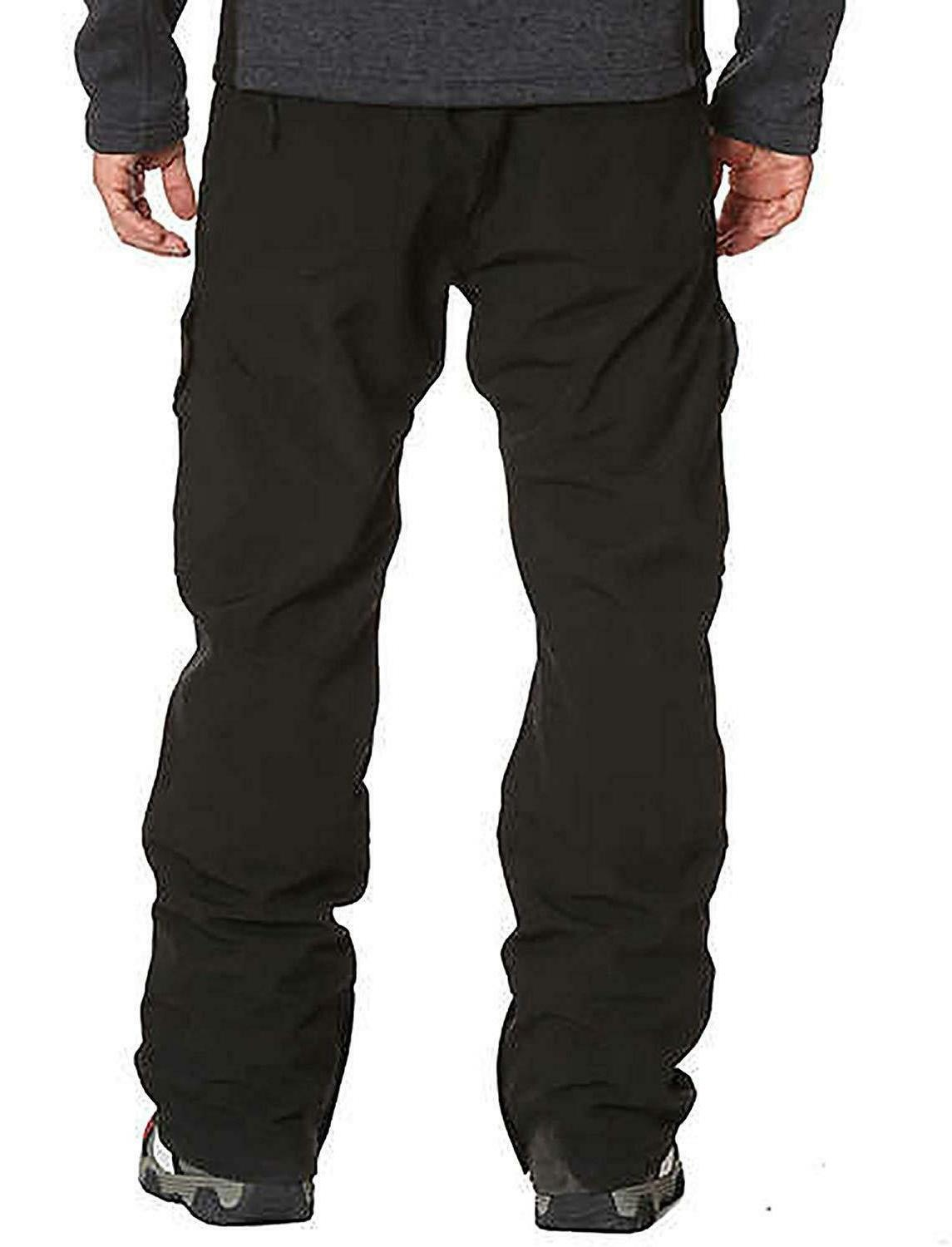 Gerry Snow-tech Pants Boarder Pant Way Black