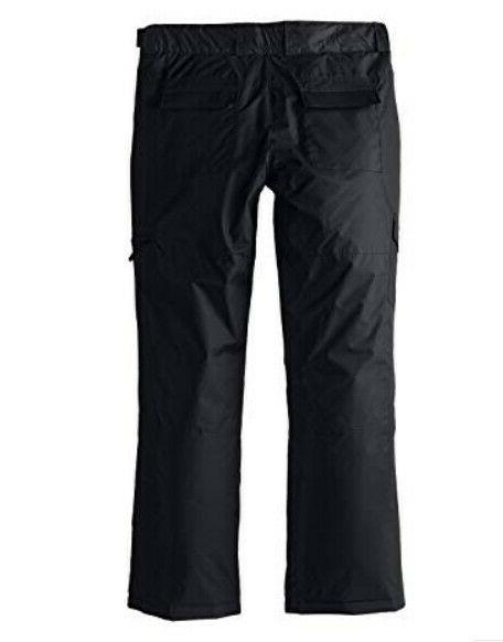 Columbia Men's Gun Snow Black