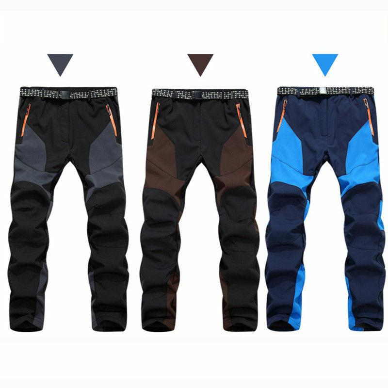 Men's Ski Snowboard Outdoor Hiking Climbing