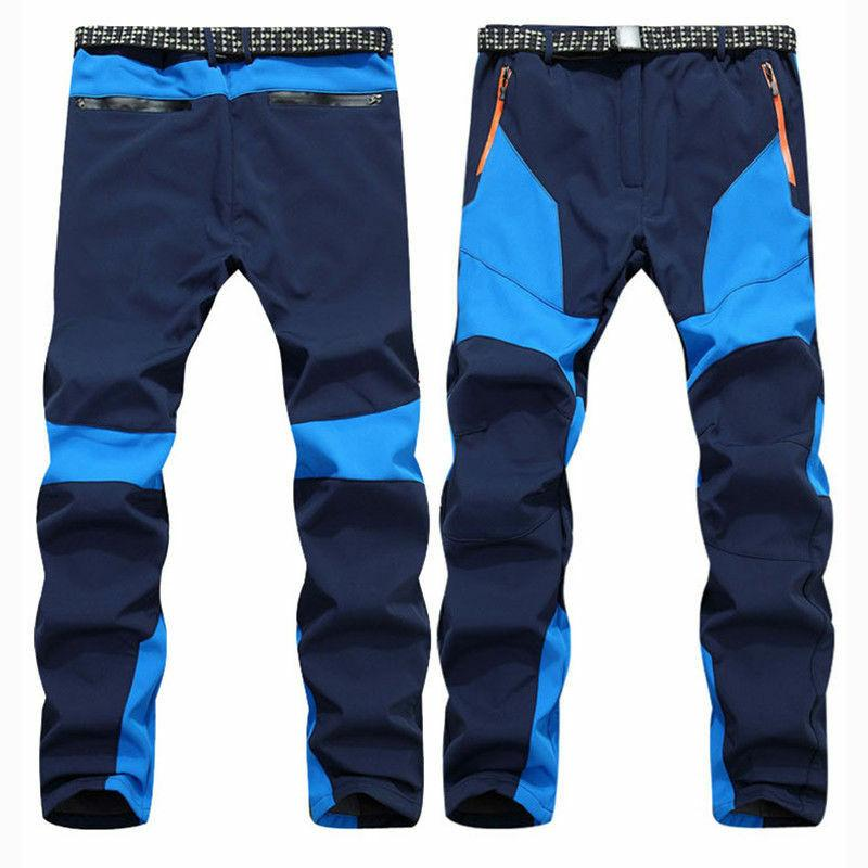 Men's Waterproof Warm Snow Ski Hiking Climbing