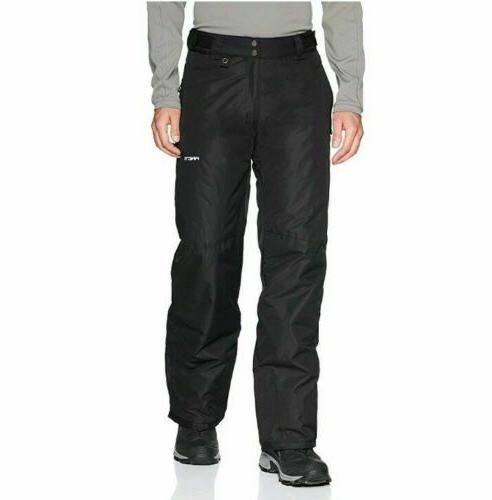 men s winter insulated snow ski pants