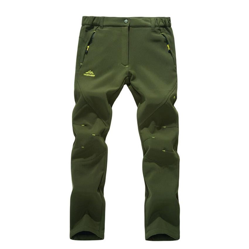 <font><b>Pants</b></font> New Outdoor WindProof Thick Hiking Camping <font><b>Ski</b></font> <font><b>5XL</b></font> RA257