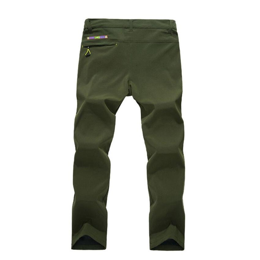 WindProof Hiking Camping <font><b>Pants</b></font> <font><b>5XL</b></font> RA257