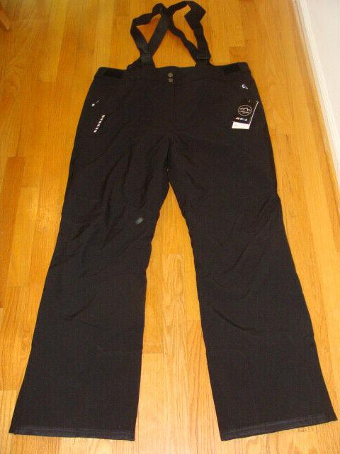 mens certify ski pants size xl us