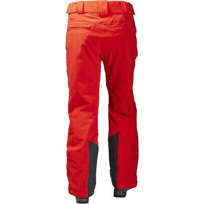mens force waterproof breathable insulated ski pants
