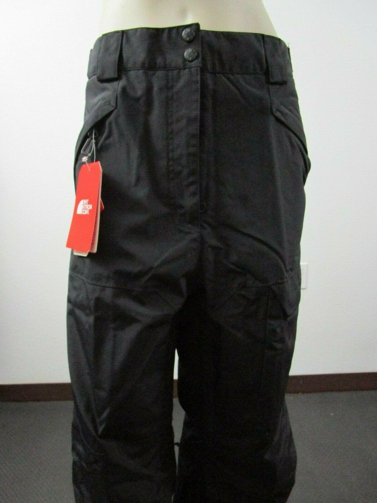 Mens Freedom Waterproof Insulated Ski Snowboard Black