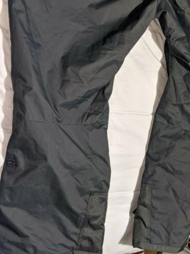 Zermatt Mens Snowboard Pants Snow 5XL New w/o tags