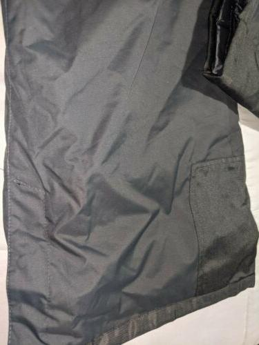 Zermatt Mens Pants Gray 5XL New w/o tags