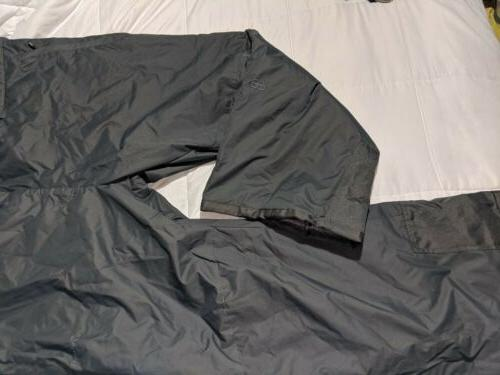 Zermatt Pants Snow 5XL