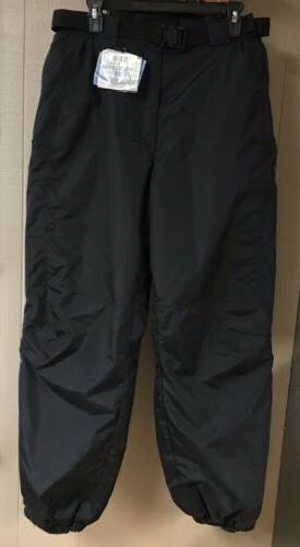 mens snow pants ski snow board large