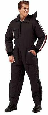 Mens Snowsuit Ski & Rescue Insulated Snow Suit Sizes Rothco