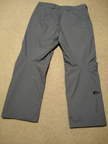 The North Face Men's Snowboarding Grey