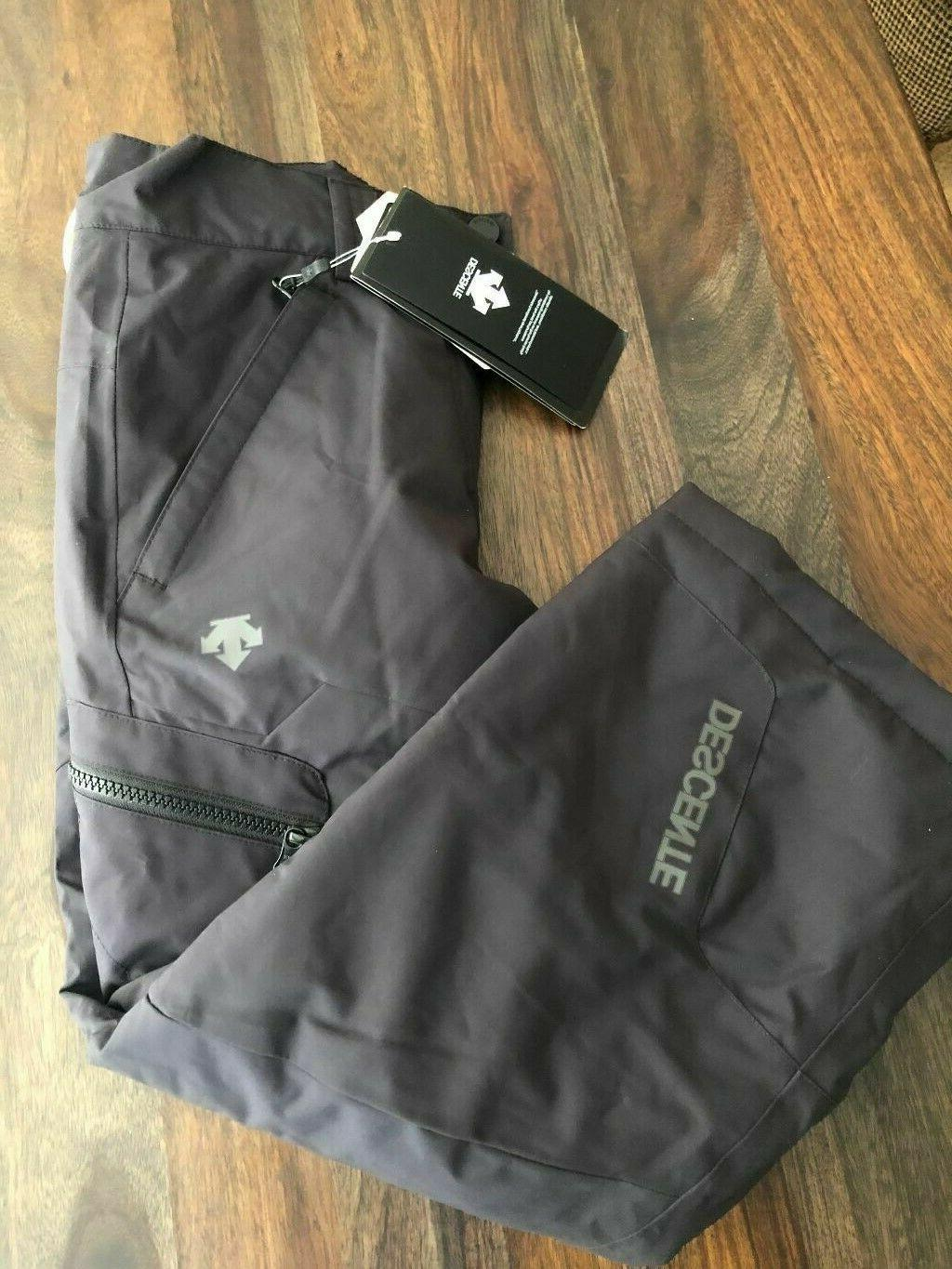 Descente Snow Pants