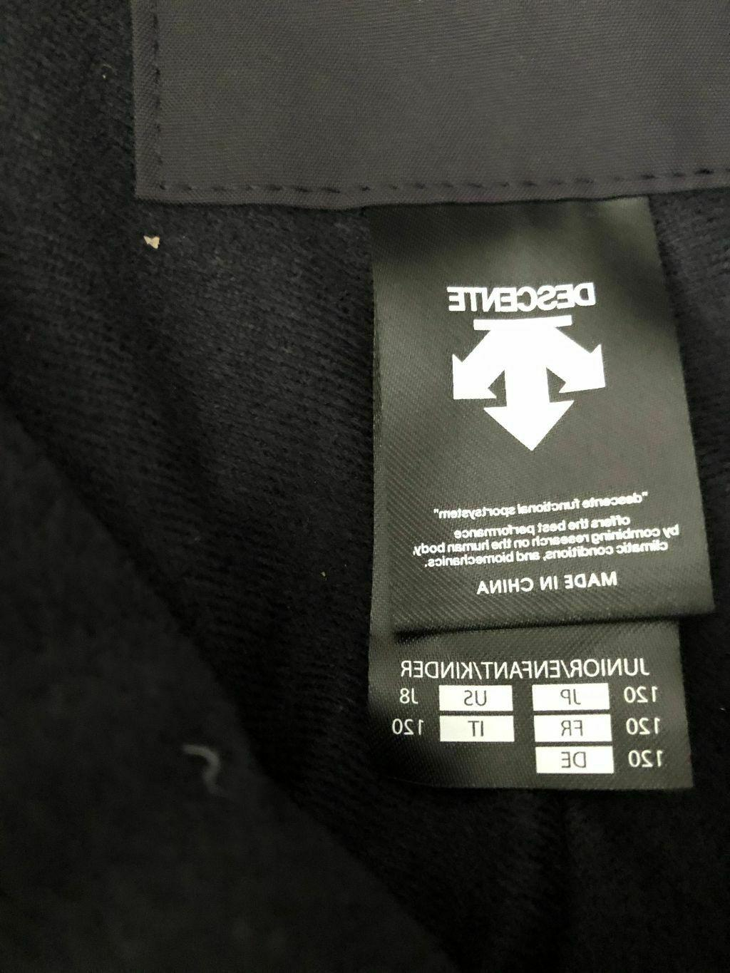Descente Motion Snow Pants