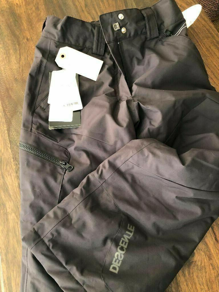 Descente Motion Ski Snow Pants