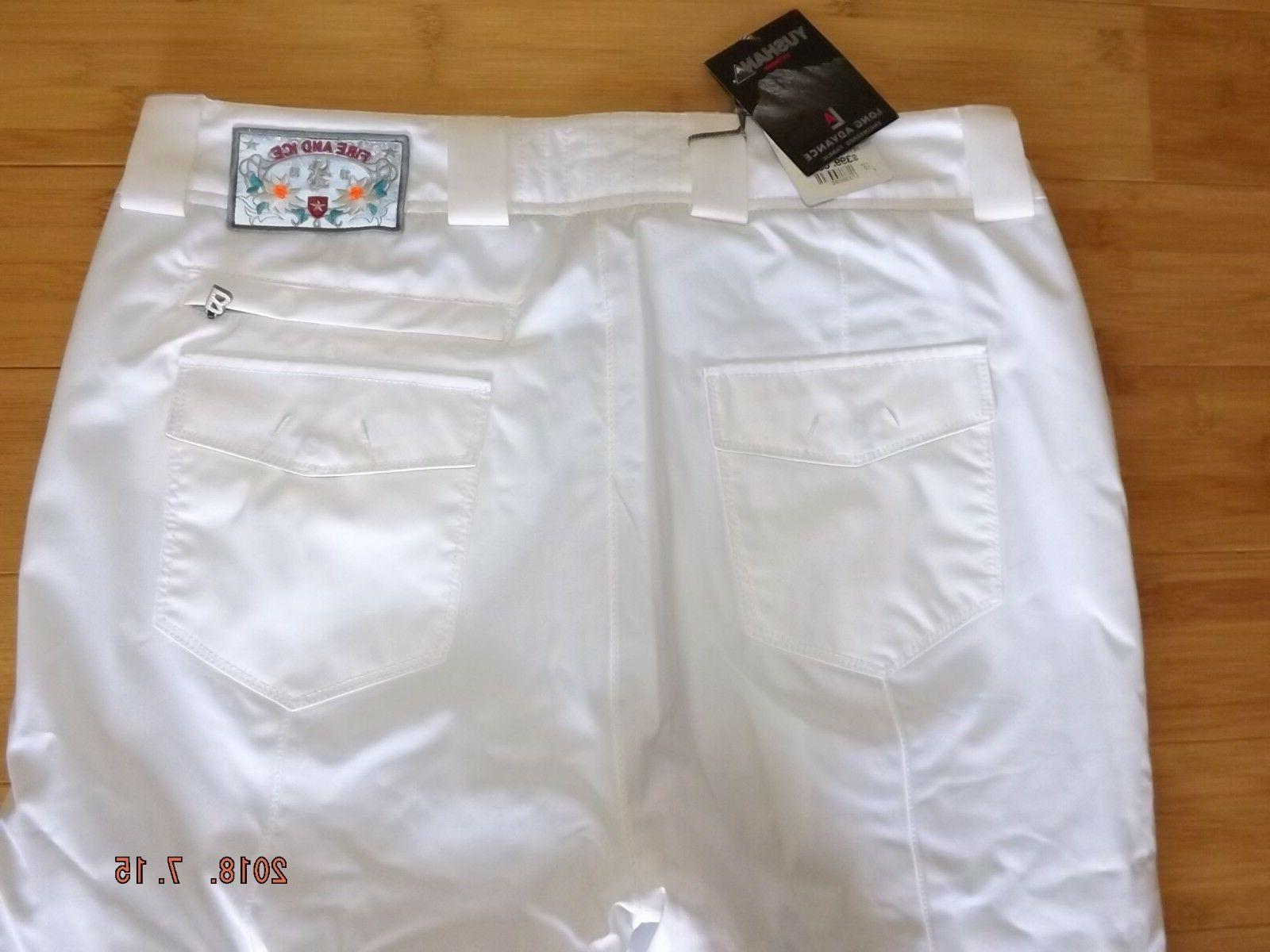 NEW Bogner Fire And Ice Ski Pants Size 10