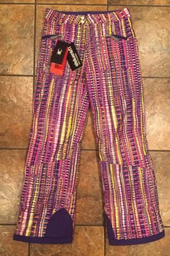 new girls size 18 snow ski pants