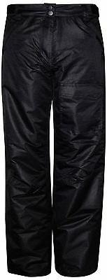 New Pulse Mens Ski Snow Pants Snowboarding 26-119  Insulated