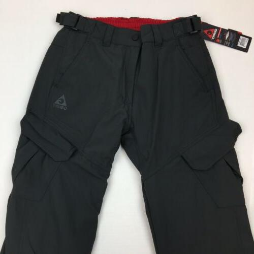 NEW Mens Gerry Snow-Tech Pants Lined