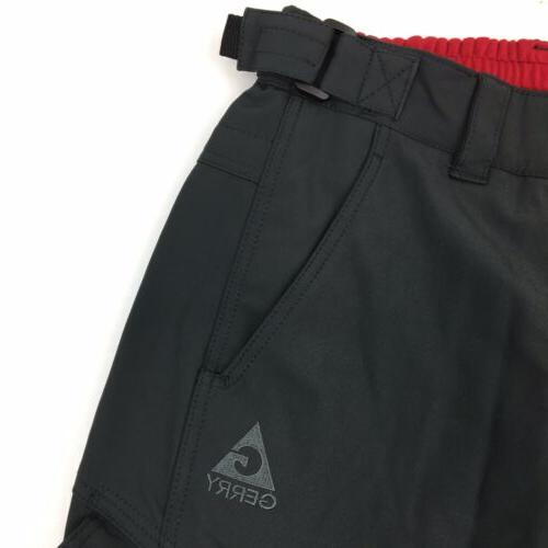NEW Mens Snow-Tech Lined Gray