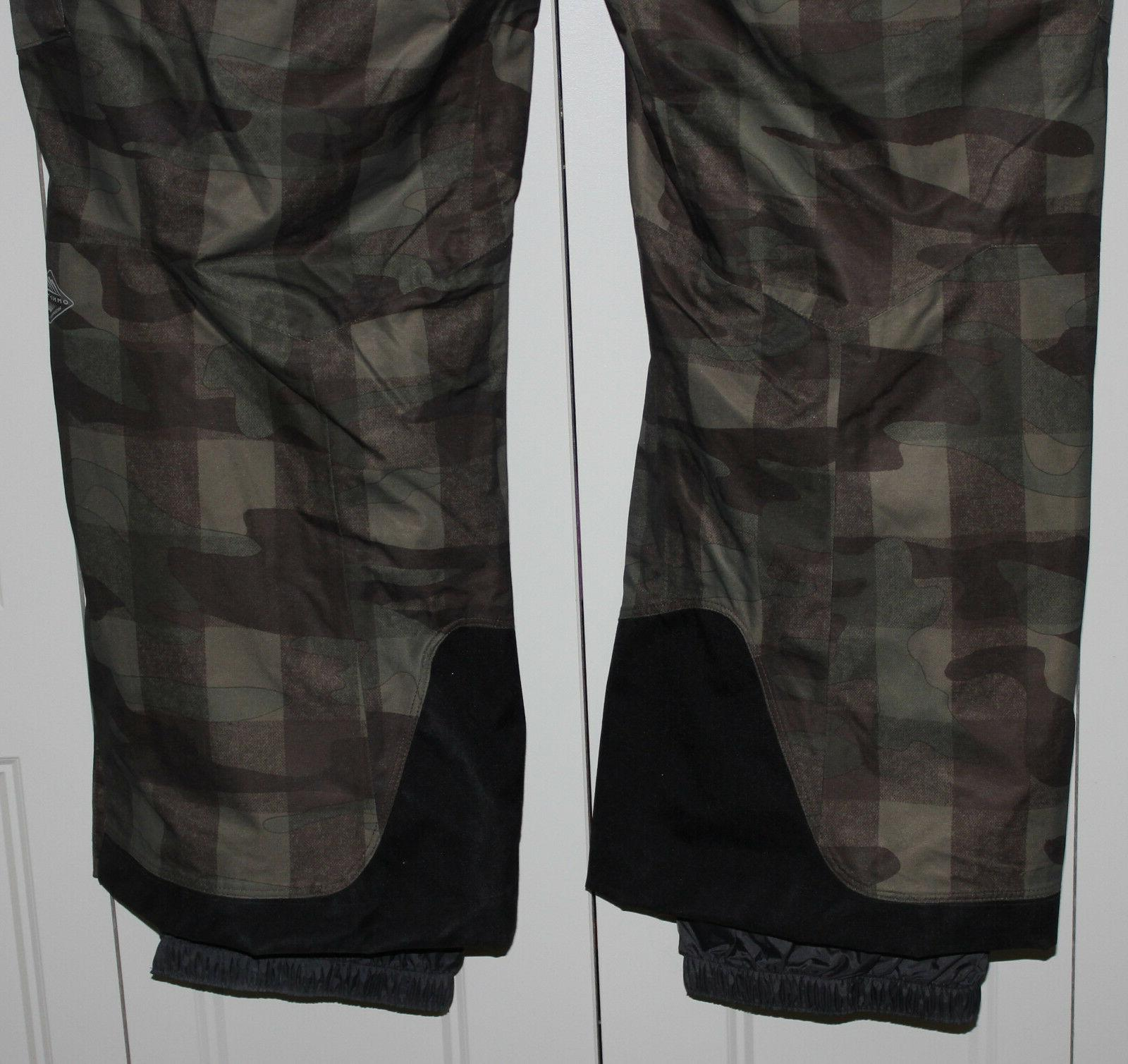 NEW Pants Men size 4X 4XL Ridge II