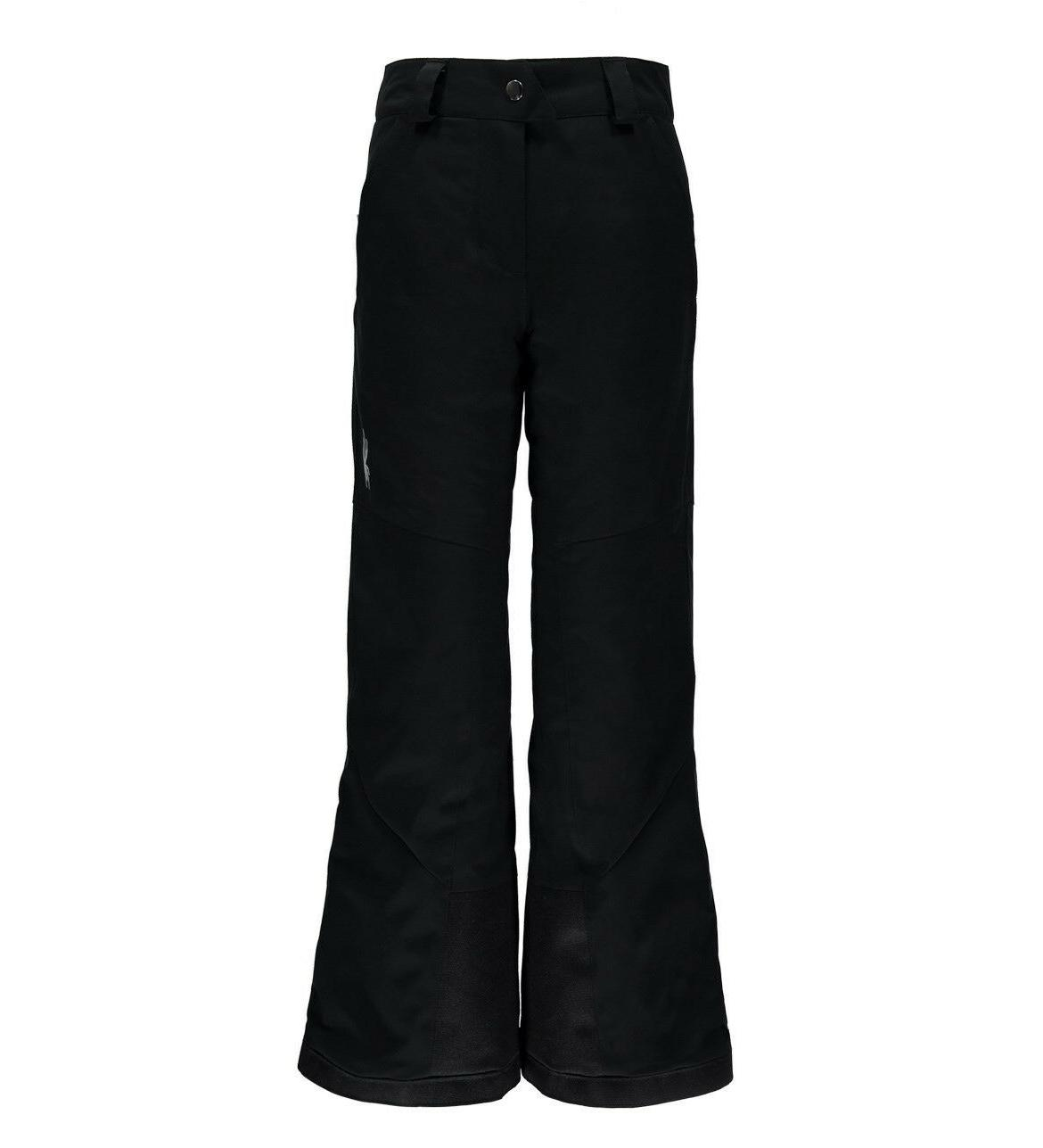 new vixen ski pants insulated waterproof black