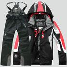 New Winter  Ski Clothing Outdoor Waterproof Jacket Warm Ski