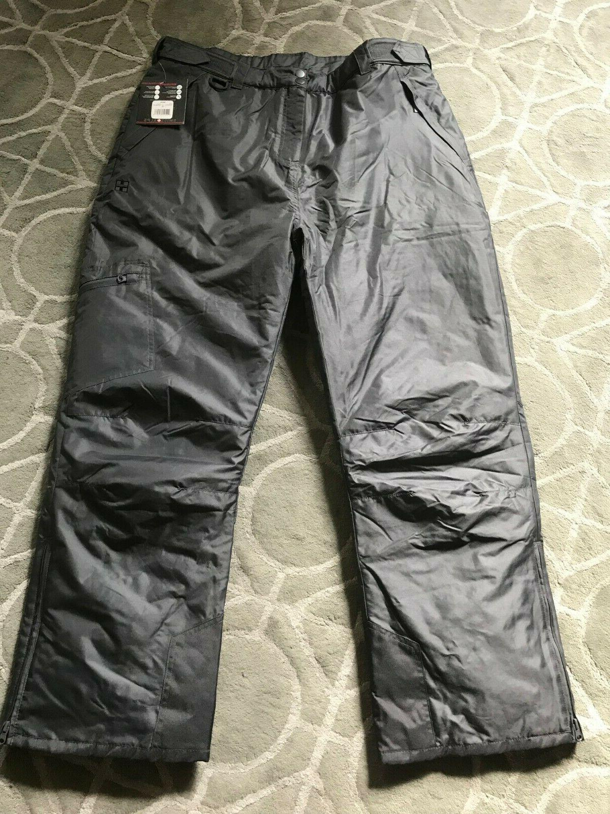 new with tags snow ski men pants