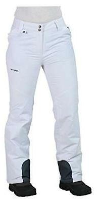 NEW Arctix Women's Ski Pants Medium White FREE SHIPPING