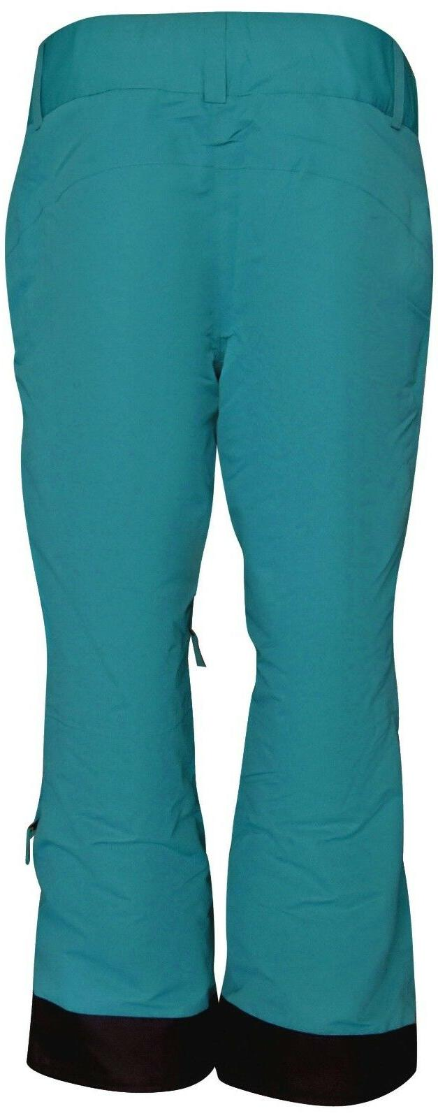 New Snow Country Womens Ski S Teal $125