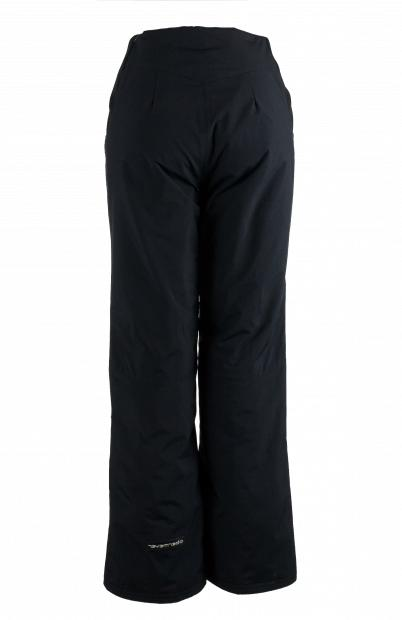 new Womens Ski Pants Black sz 22 Length