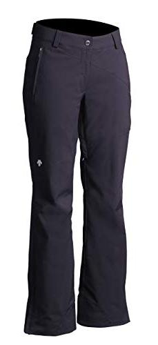 Descente Norah Insulated Ski Pant Womens