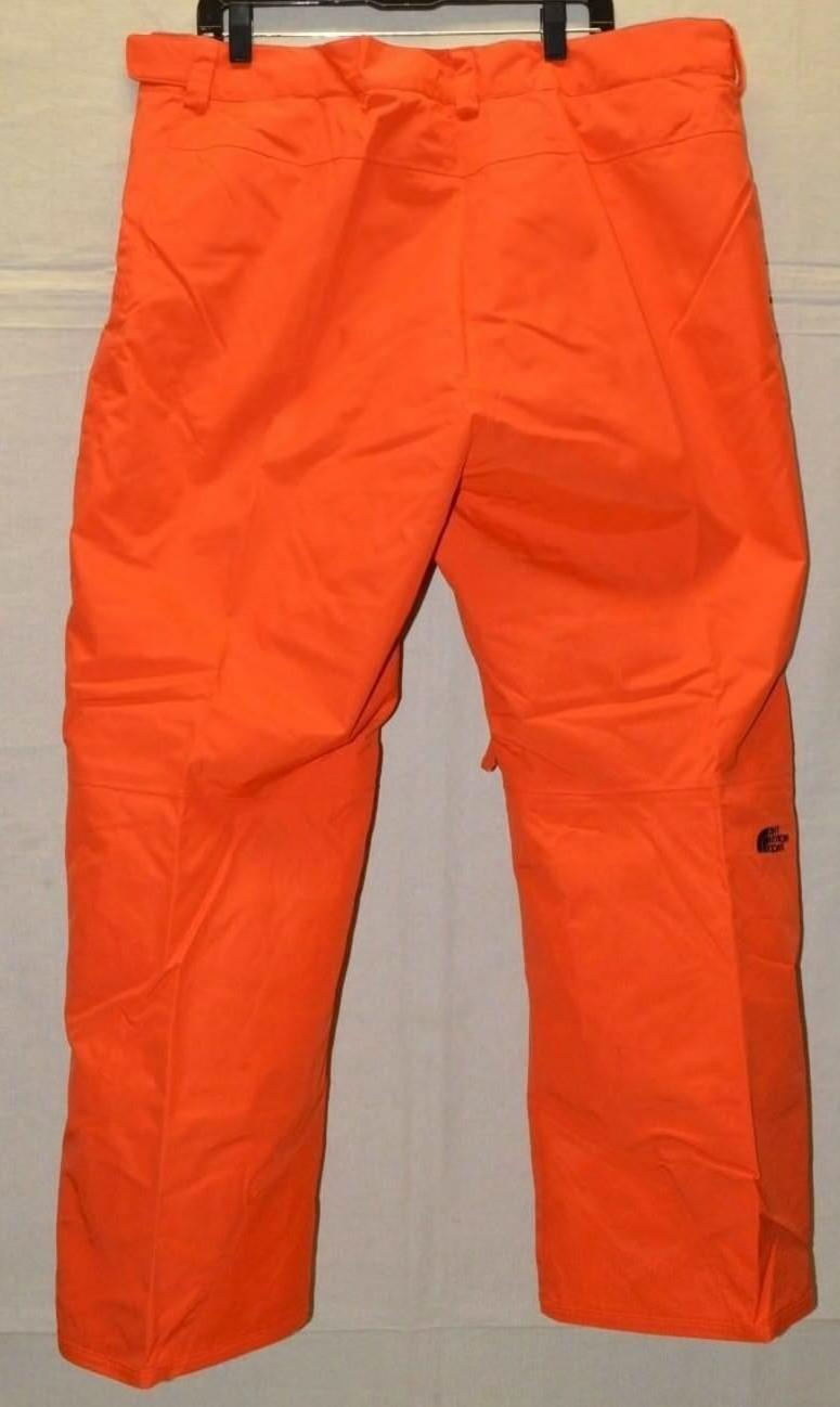 North Mens Insulated Ski Snow Hyvent Protection XXL