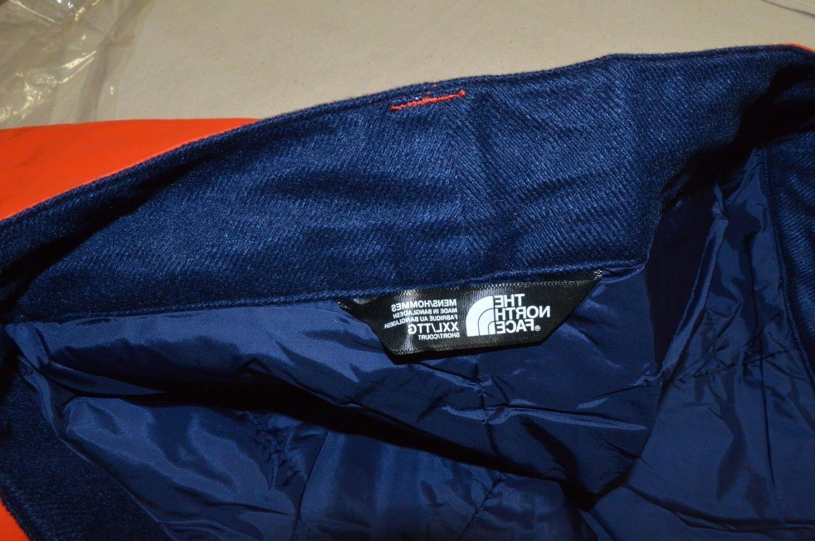North Mens Insulated Snow Pants Hyvent
