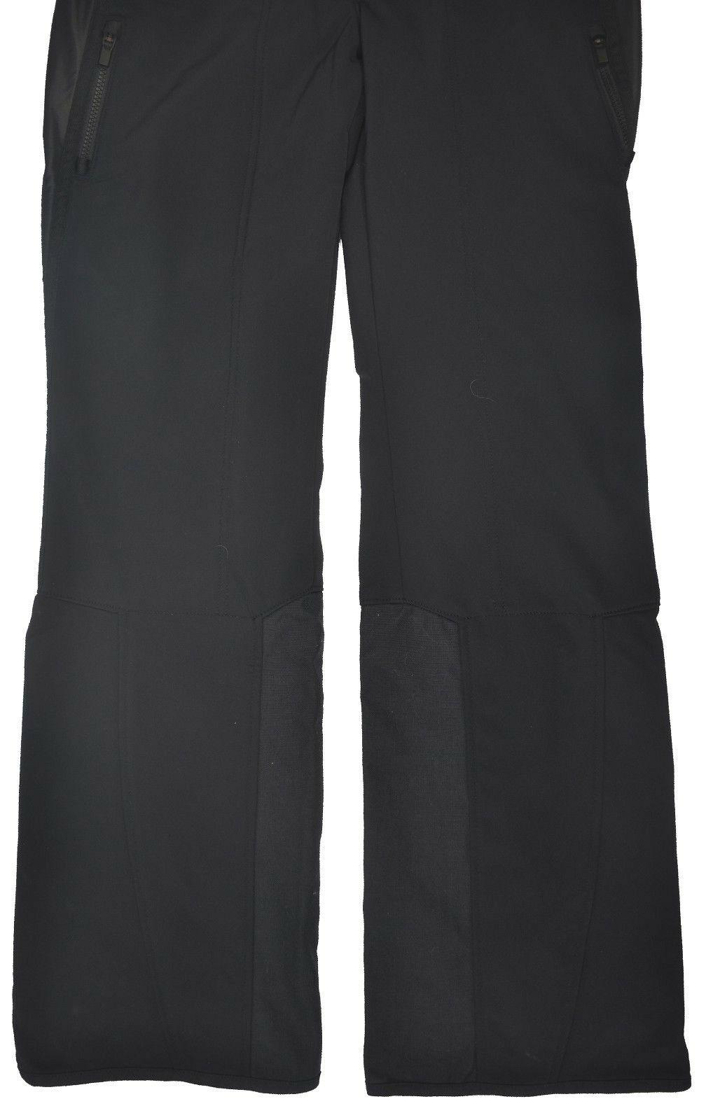 NWT Athleta Black Sold Out 10T &