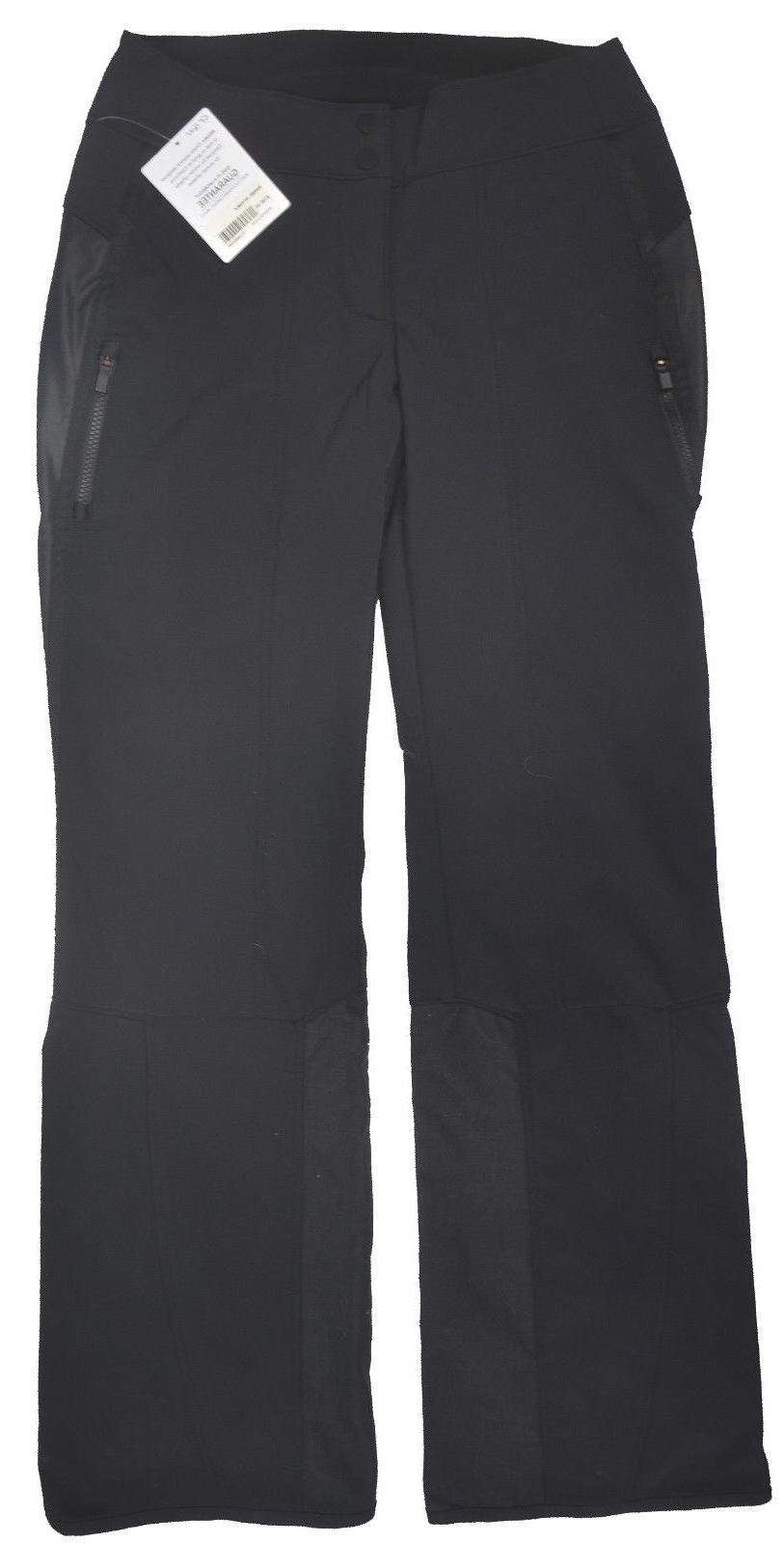 nwt 198 maribel black ski snowboard pants