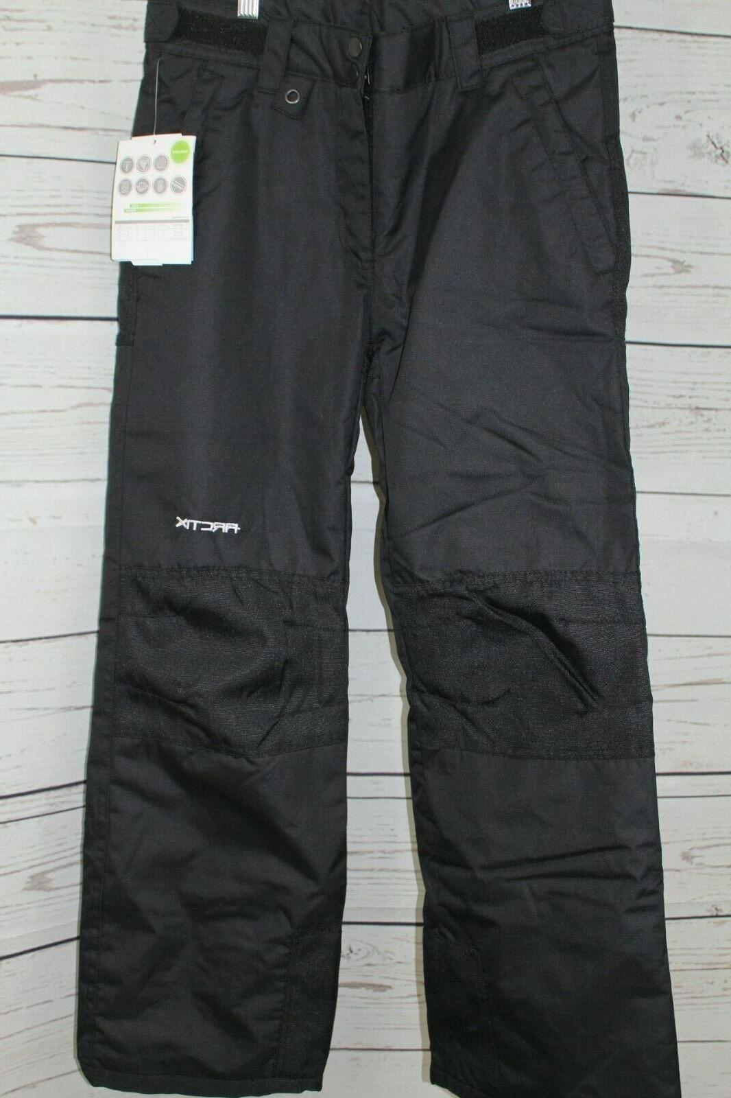 NWT Arctix Insulated Pant, and Size