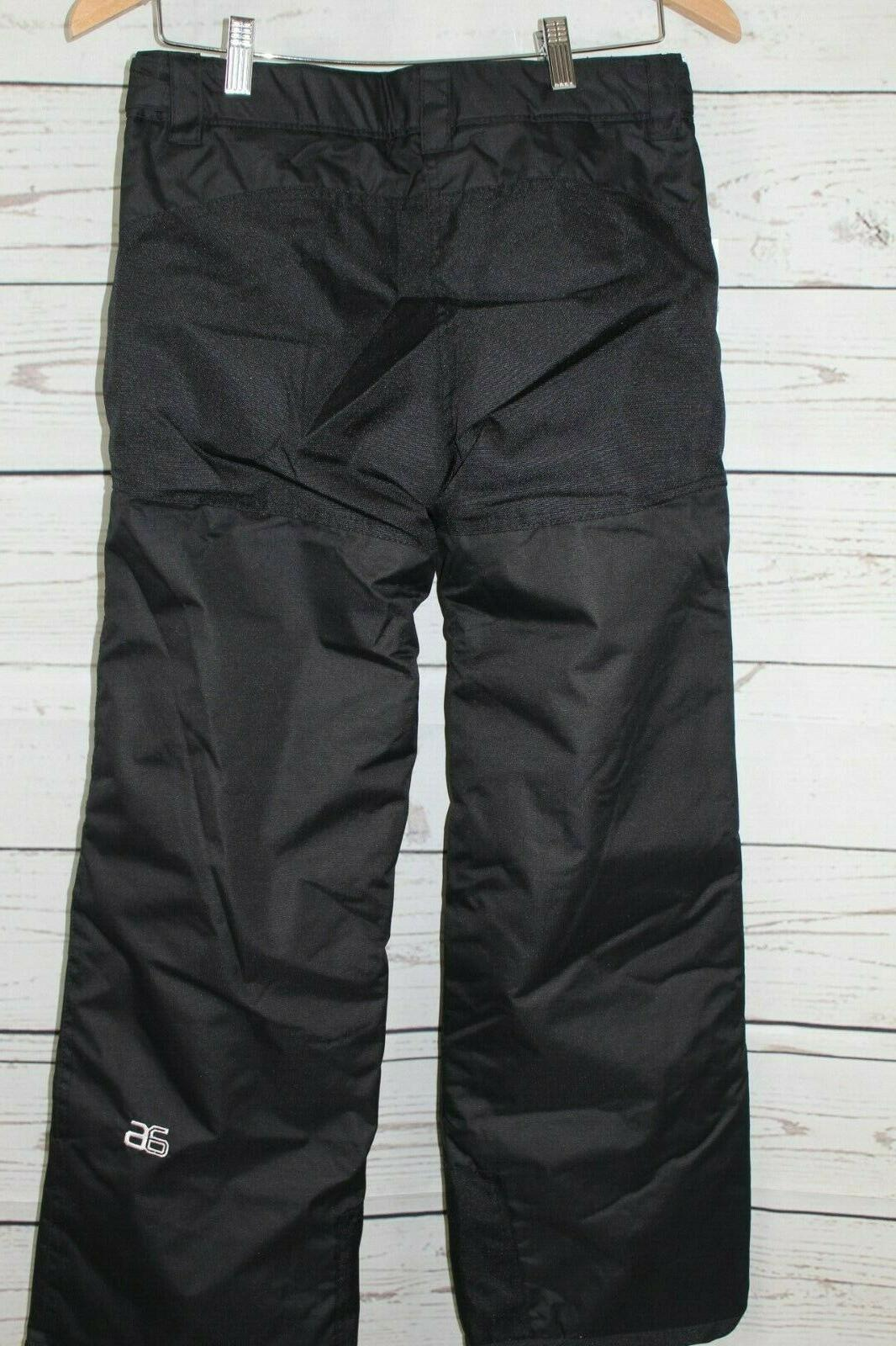 nwt insulated snow pant black choose gender