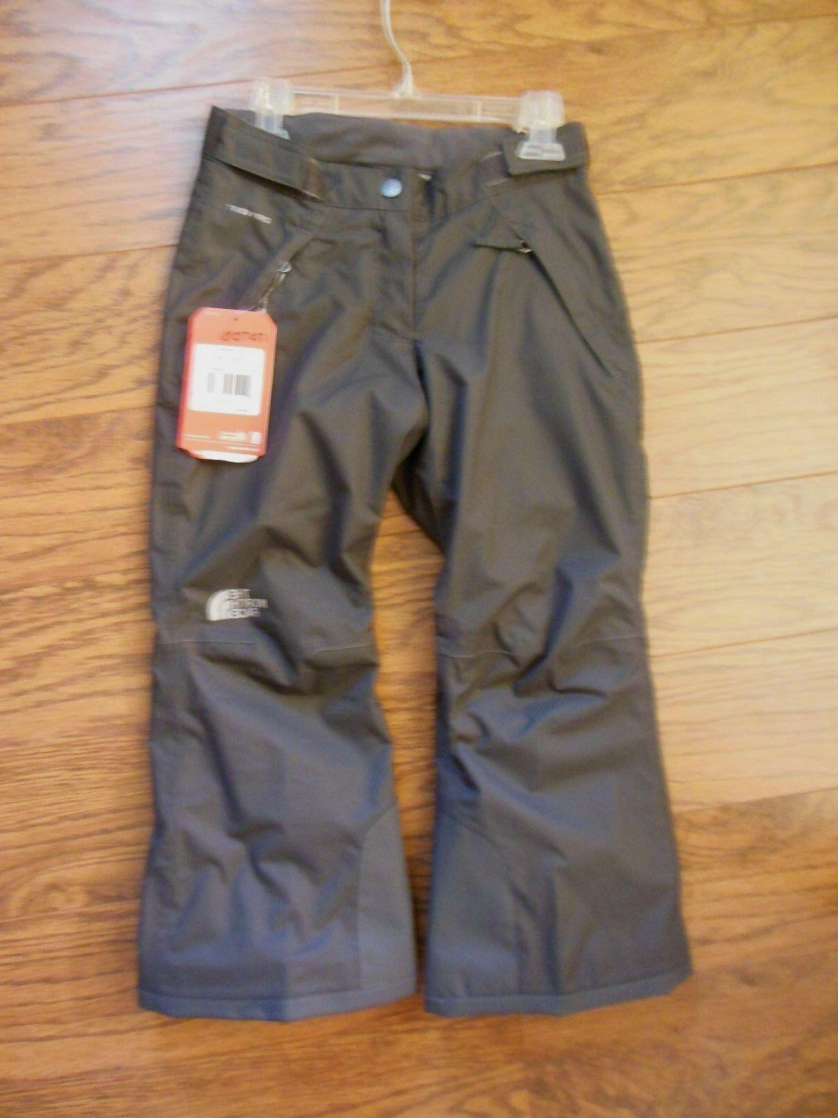 NWT TriClimate Pant Black