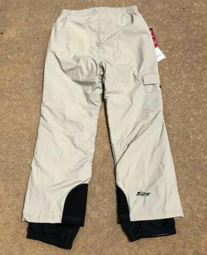 NWT Men's Obermeyer Insulated Ski Snowboard Pants, Mult. Sizes Available