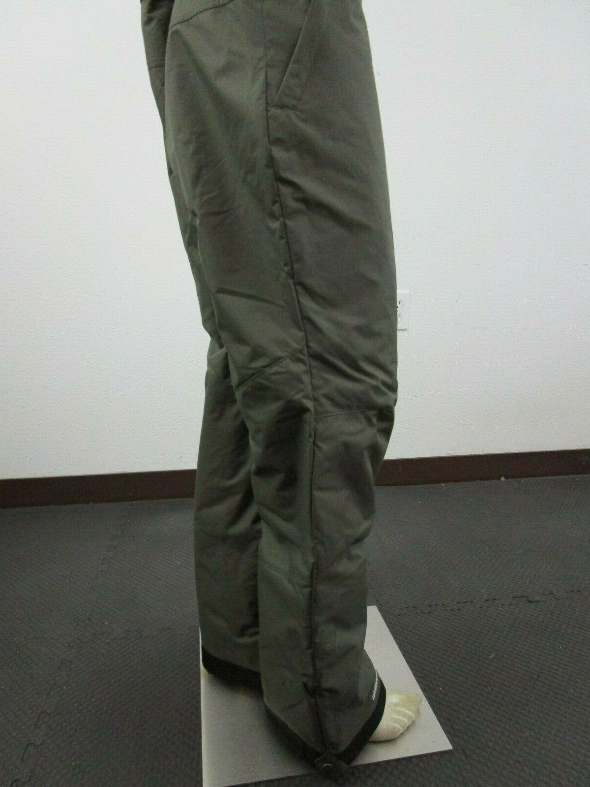 NWT Arctic Trip Insulated Army