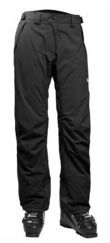 NWT Helly Hansen Mens Velocity Waterproof Insulated Ski Pant