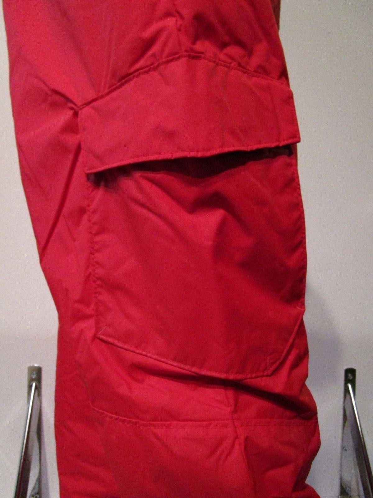 NWT Snow Red