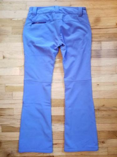 Chuter Pants FLEECE LINED 6