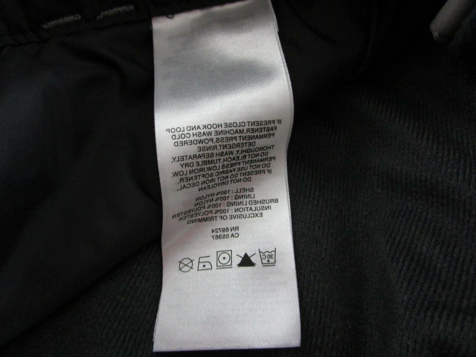 NWT Womens Arctic Trip Insulated Snow