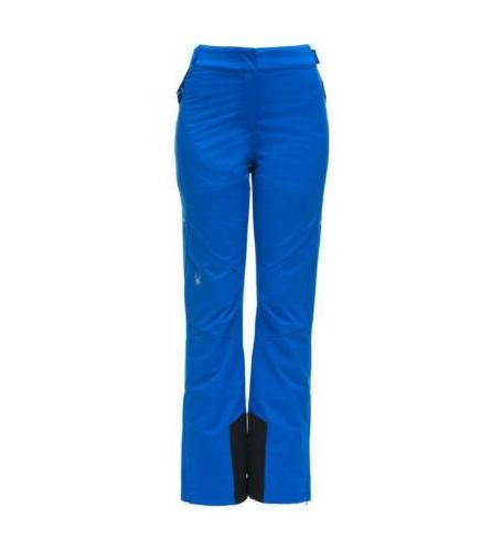 nwt womens kaleidoscope gtx pant turkish blue